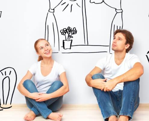 mieszkanie dla młodych mdm program