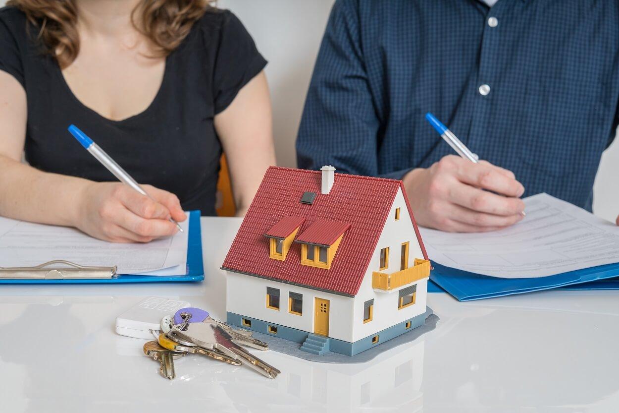 Współwłasność nieruchomości jak pozbyć się udziału Jak zmusić współwłaściciela do sprzedaży