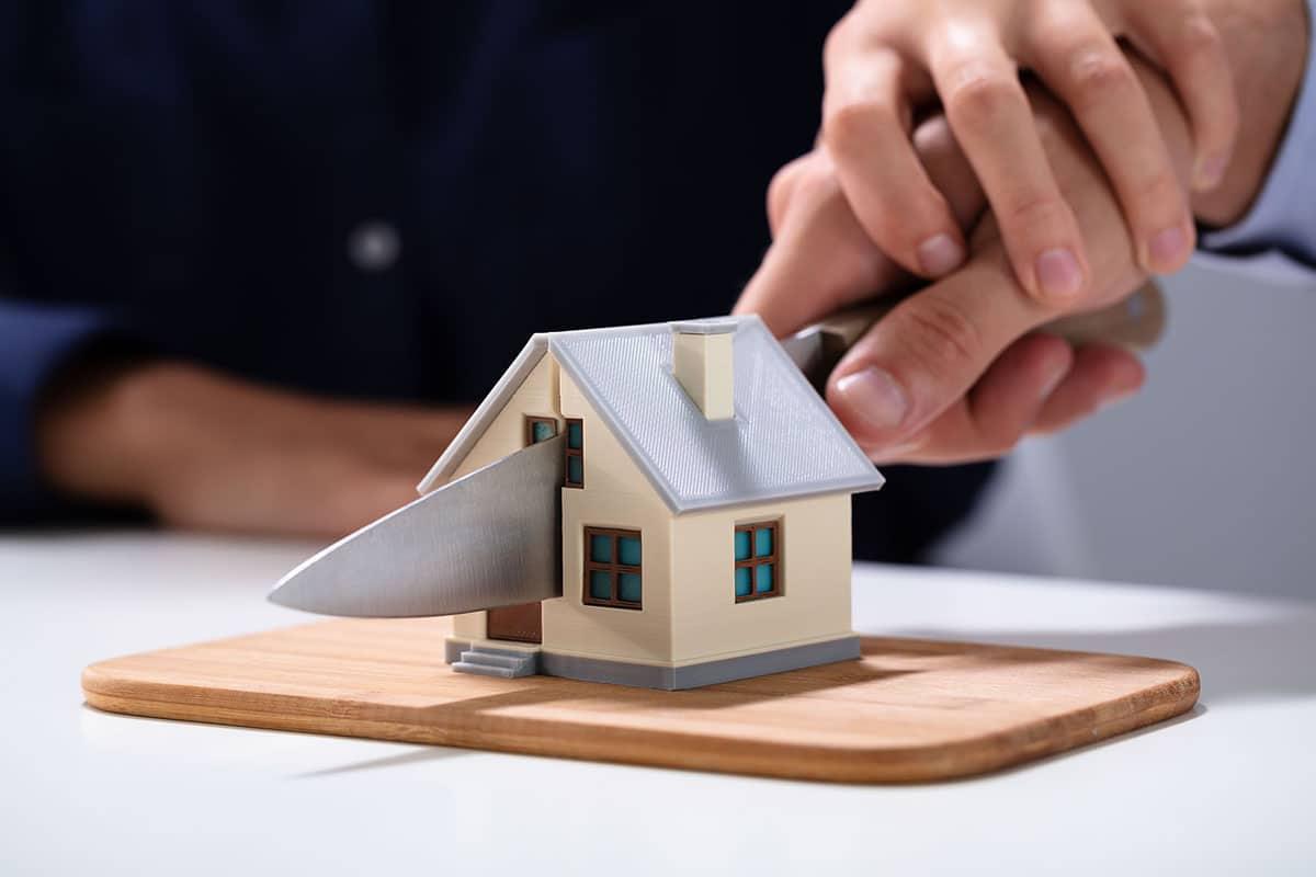 co to jest Quoad usum co to znaczy umowa o podziale nieruchomości