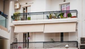 Jak urządzić balkon taras w mieszkaniu w bloku w domu apartamencie w mieście na wsi