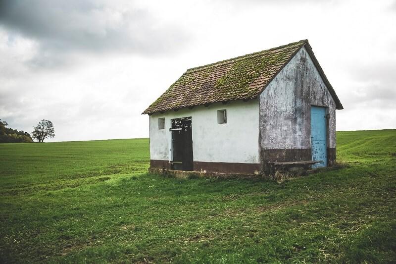 budowa domu na działce rolnej odrolnienie warunki zabudowy